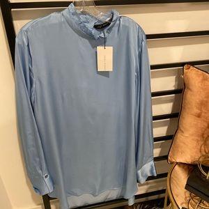 Zara long shirt or short dress